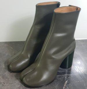 Maison Martin Margiela Tabi Boots Khaki Gr. 35