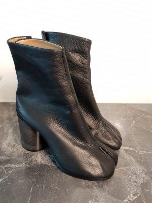 Maison Martin Margiela Tabi Boots schwarz Gr. 35