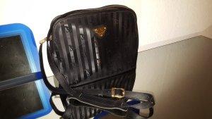Maison Mollerus Tasche schwarz Topzustand