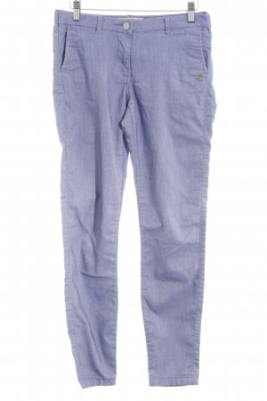 Maison Scotch 7/8-jeans azuur casual uitstraling
