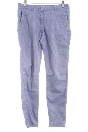 Maison Scotch Jeans a 7/8 azzurro stile casual