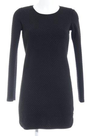 Maison Scotch Abendkleid schwarz Elegant