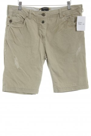 Maison Scotch Bermuda camel Casual-Look