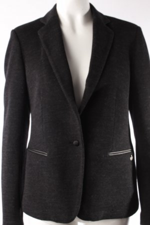 Maison Scotch Blazer grau