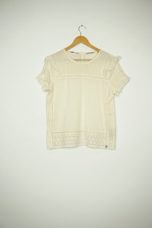 Maison Scotch Bluse Gr.UK2