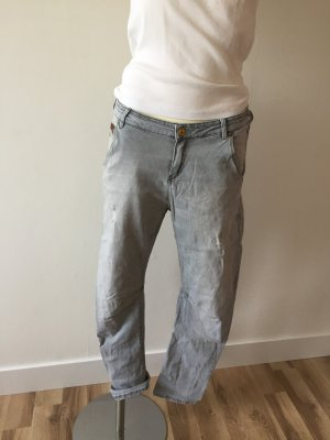 Maison Scotch, Boyfriend-Jeans, 28/32