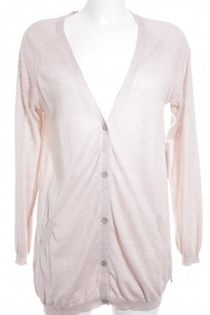 Maison Scotch Cardigan altrosa Casual-Look