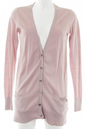 Maison Scotch Cardigan rosé Casual-Look