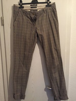 Maison Scotch Chino veelkleurig