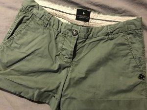 *Maison Scotch* Chino-Shorty Kurze Hose