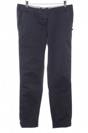 Maison Scotch Chinos dark grey casual look