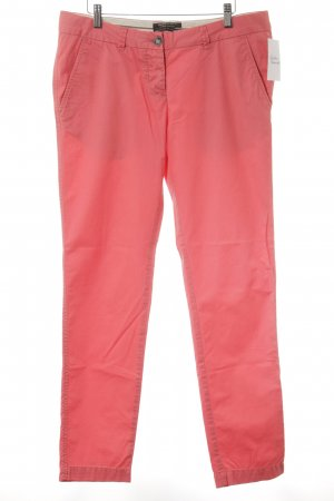 Maison Scotch Chinohose hellrot Casual-Look