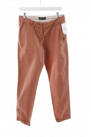 Maison Scotch Chinohose lachs Casual-Look