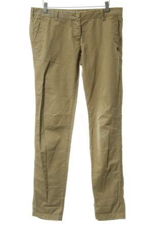 Maison Scotch Chinos ocher second hand look