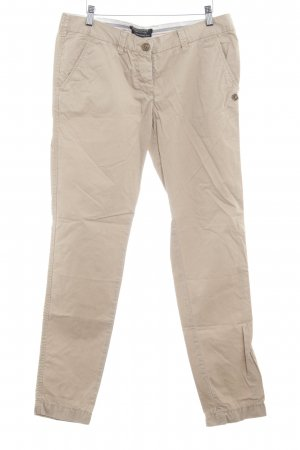 Maison Scotch Pantalone chino sabbia stile casual
