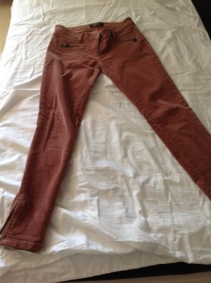 MAISON SCOTCH Cordhose