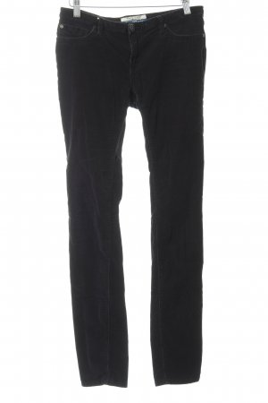 Maison Scotch Cordhose dunkelblau Casual-Look