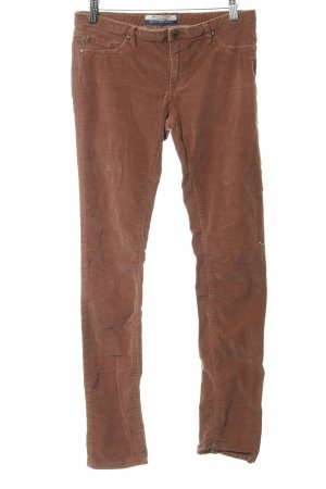 Maison Scotch Corduroy Trousers multicolored casual look