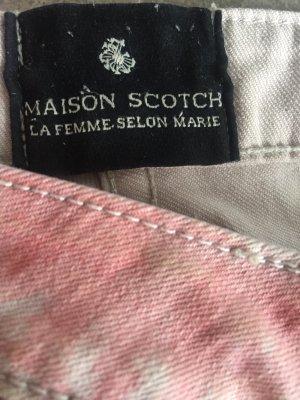 MAISON SCOTCH Designer Strech Jeans  Gr. 29