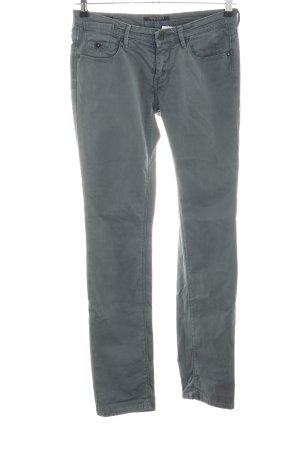 Maison Scotch Five-Pocket Trousers light grey casual look