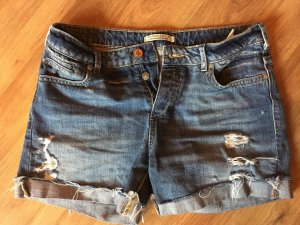 Maison Scotch Gr. 27 Shorts Boyfriend Cut