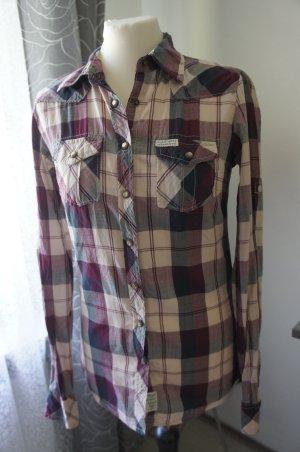 Maison Scotch Hemd Größe 1 36 Bluse