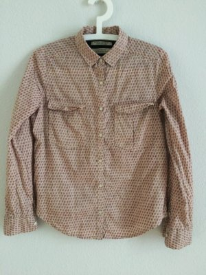 Maison Scotch Hemd Muster