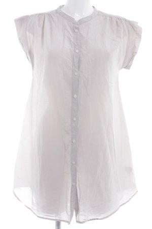 Maison Scotch Hemdblusenkleid hellbeige Casual-Look