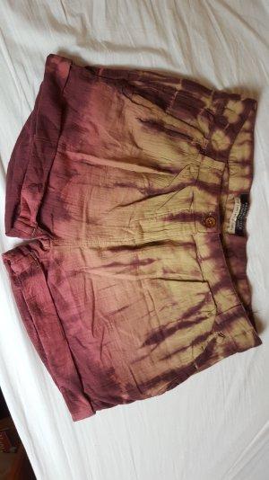 MAISON SCOTCH Hippie-Hotpants W25