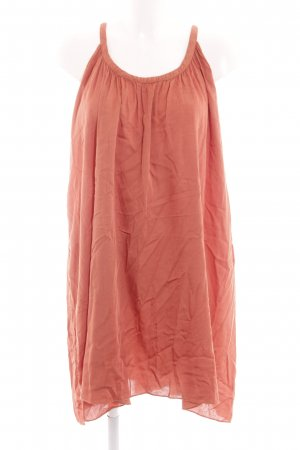 Maison Scotch Robe Hippie rouge style décontracté