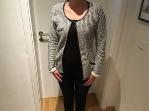 Maison Scotch Jacke / Cardigan Gr. 38 / 2