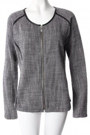 Maison Scotch Jacke meliert