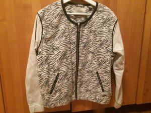 Maison Scotch Jacke / ZebraPrint