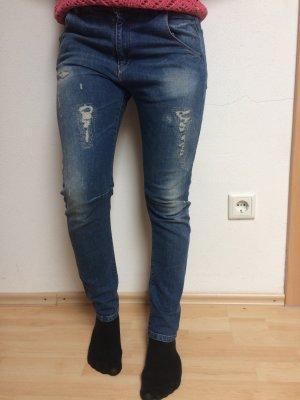 Maison Scotch Jeans Boyfriend in Gr. 25