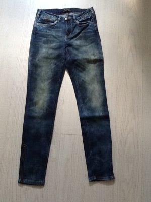 Maison Scotch Jeans, denim look, Gr. 26