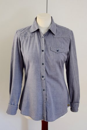 Maison Scotch Jeans Hemd