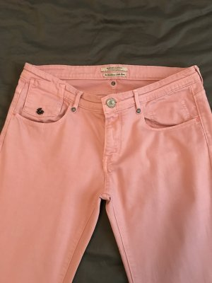 Maison Scotch Jeans in rosa