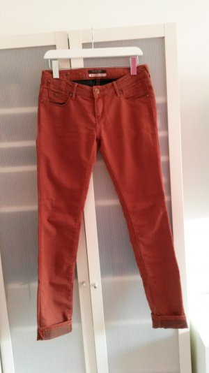 Maison Scotch Jeans in Rost