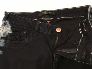 Maison Scotch Jeans, La Voyage, W 27, L 30, seitlich gemustert