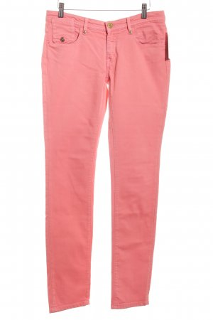 Maison Scotch Jeans lachs Casual-Look