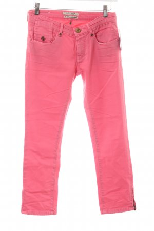 Maison Scotch Jeans neonpink Casual-Look