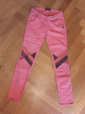 Maison Scotch Jeans Pink Surfer Look W27