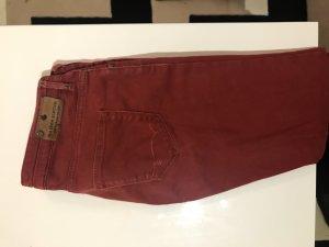 Maison Scotch Jeans rot