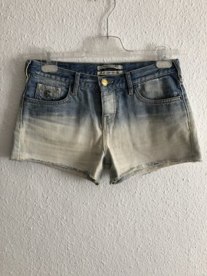 Maison Scotch jeans shorts scotch&soda