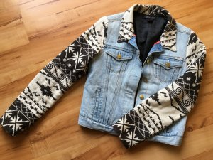 Maison Scotch Jeansjacke