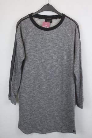 Maison Scotch Robe Sweat multicolore coton