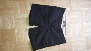Mala Alisha Skort noir coton