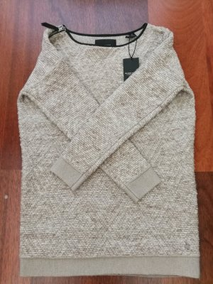 Maison Scotch Sweat Dress multicolored