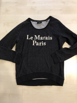 Maison Scotch Pulli Jumper Paris Gr.2 36/38