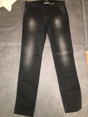 Maison Scotch Rebelle Jeans Grau W28/L32